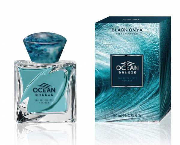 Ocean Breeze for Men Perfume EdT 100 ml Black Onyx Fragrances
